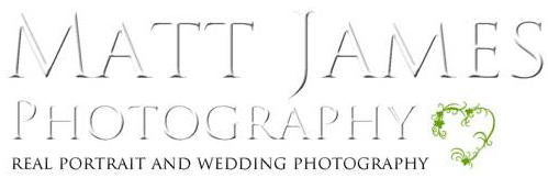 Wedding & Portrait Photographer