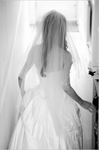 Black & White wedding photos - wedding photographer in Sevenoaks Kent