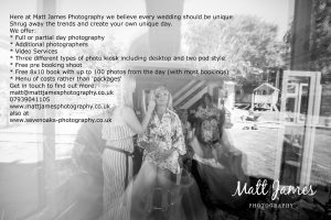 Special offers for venues