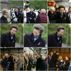 Princess Anne Visiting Arrow Riding .jpg