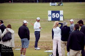 Event Photographer The Open Golf