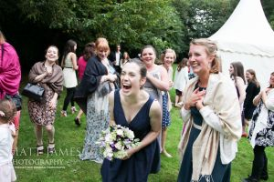 Bouquet Throw Kent Photographer