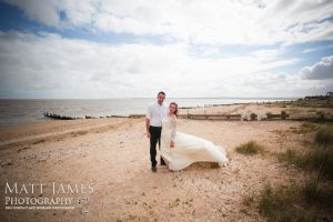 Trash the dress kent