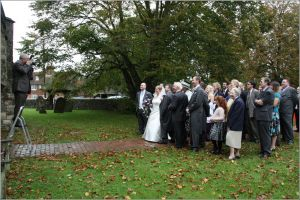 Wedding Photographer Paddock Wood