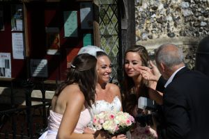 Wedding Photographer Chislehurst